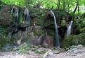 Hájske vodopády II. / 1.0909
