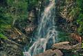 Roháčsky vodopád / 1.5556