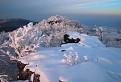 Ružové ráno na Sninskom kameni / 1.0667