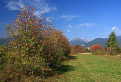 Jeseň v Pribyline