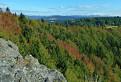 Výhľad z Bralovej skaly
