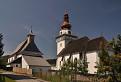 Kostol v Banskej Belej / 1.0000