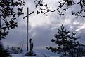 Zima na Veľkom vrchu I. / 1.3077
