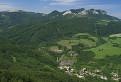 Výhľad z Drieňovej