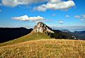 Najznámejšia skala vo Veľkej Fatre. / 1.2500