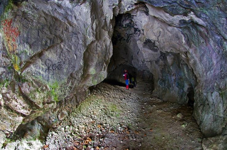 Huciva diera II