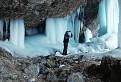 zimná rozlúčka so Šikľavou skalou / 1.0294