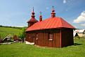 Kostolík vo Varadke / 1.0000