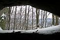 Pohľad z jaskyne / 1.2667