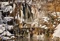 Lúčanský vodopád v zimnom šate 2 / 1.1379