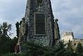 Pamätník pri Liptov.Hrádku / 0.0000