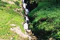 Sarafiovy vodopad / 2.4615