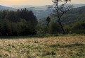 Podvečer nad dolinou