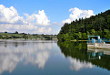 Vodná nádrž Brestovec