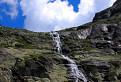 vodopád v Dolinke pod Váhou / 1.1304