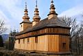 Kostolík v Radoszyciach / 1.0370