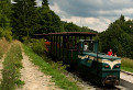Oravská lesná železnica / 1.0000