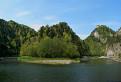 Dunajec oxbow / 1.0000