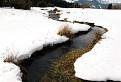 Meandre Lúžňanky v zime III. / 1.0000