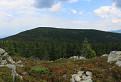 Mechy - panorama