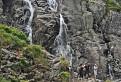 vodopád Wodospad Siklawa / 1.0800