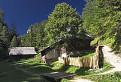Mlyn v Kvacianskej doline / 1.5217