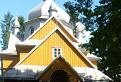 Cerkev v Gladyszówe