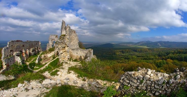 Plavecky hrad
