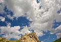 Skaly a oblaky / 1.0286
