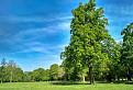 Park vo Voderadoch