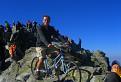Cyklista na Rysoch / 1.2000