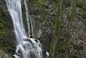 Tečúci Hlbočský vodopád / 1.1143