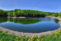 Evičkino jazero.
