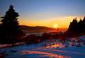 Západ slnka nad Veprom II