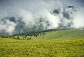 Slnko, dážď, hmla, krúpy...všetko. / 1.0952
