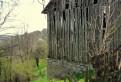 Stará stodola / 1.8333