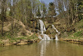 Vodopád v Lúčkach 3 / 1.0400
