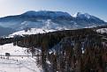 Najkrajšie hory..