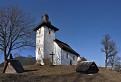 Martinček - Kostol sv. Martina / bez hodnotenia