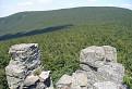 Pohľad z Kláštorskej skaly (1279 m) / 0.0000