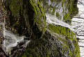 Občasný vodopád v doline Hlboče / 0.0000
