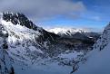 Zimná Dolina Zeleného plesa / 1.0588