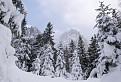 Októbrová zima vo Vysokých Tatrách / 1.0000