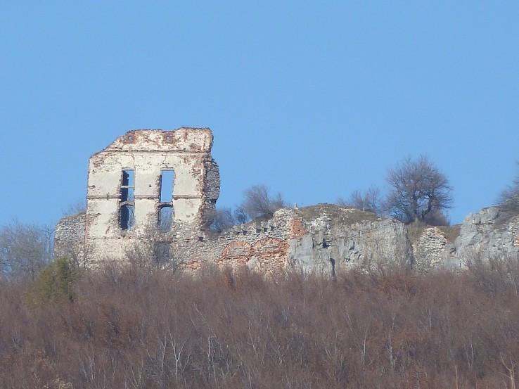hrad Pajštún