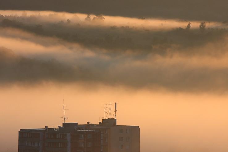 Ranné hmly