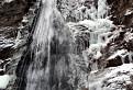 Šútovský vodopád na Štefana / 1.6000
