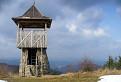 Rozhľadňa na Kamenitom (834 m) / 0.0000