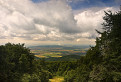 Výhľad z chaty Inovec / 1.2667