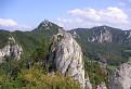 Súľovské skaly / 1.6667