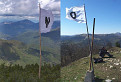 Vrcholové vlajky / 0.0000